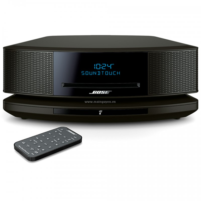 Hệ thống nghe nhạc Bose Wave SoundTouch Music System IV  2