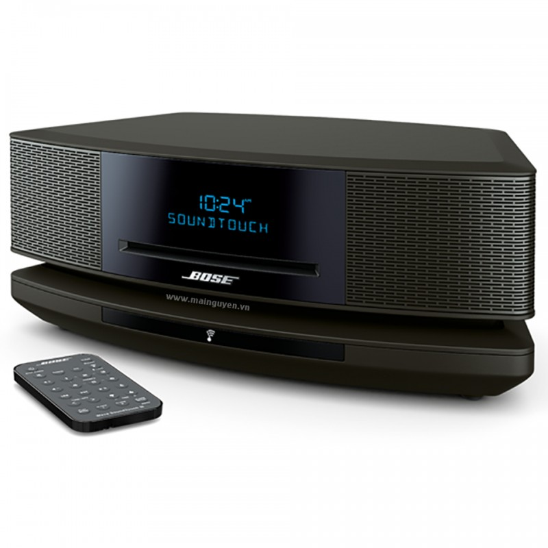 Hệ thống nghe nhạc Bose Wave SoundTouch Music System IV  3
