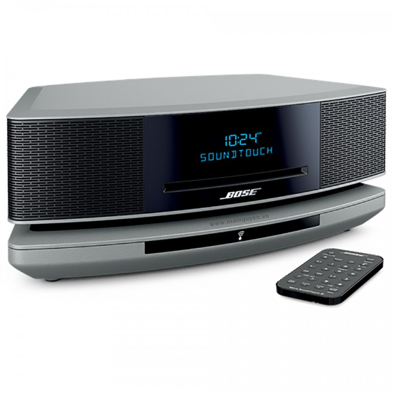 Hệ thống nghe nhạc Bose Wave SoundTouch Music System IV  6