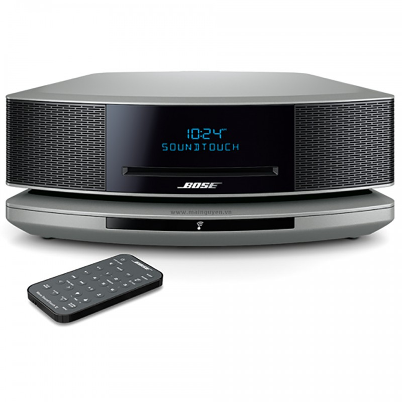 Hệ thống nghe nhạc Bose Wave SoundTouch Music System IV  7