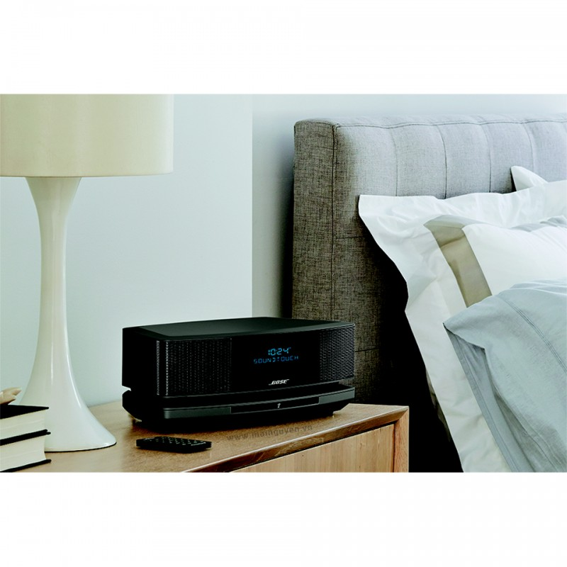 Hệ thống nghe nhạc Bose Wave SoundTouch Music System IV  4