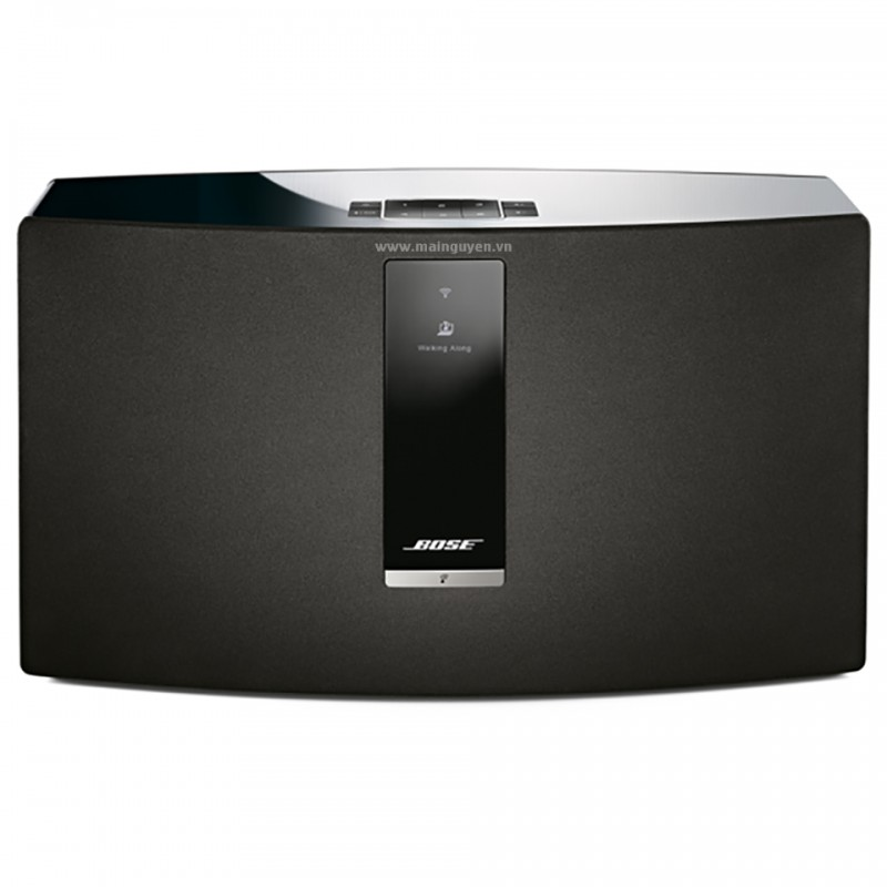 Loa Bose SoundTouch 30 Series III wireless music system 10