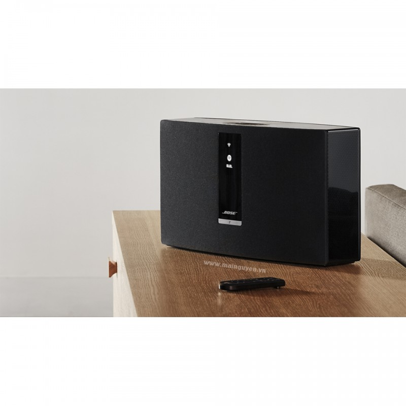Loa Bose SoundTouch 30 Series III wireless music system 15