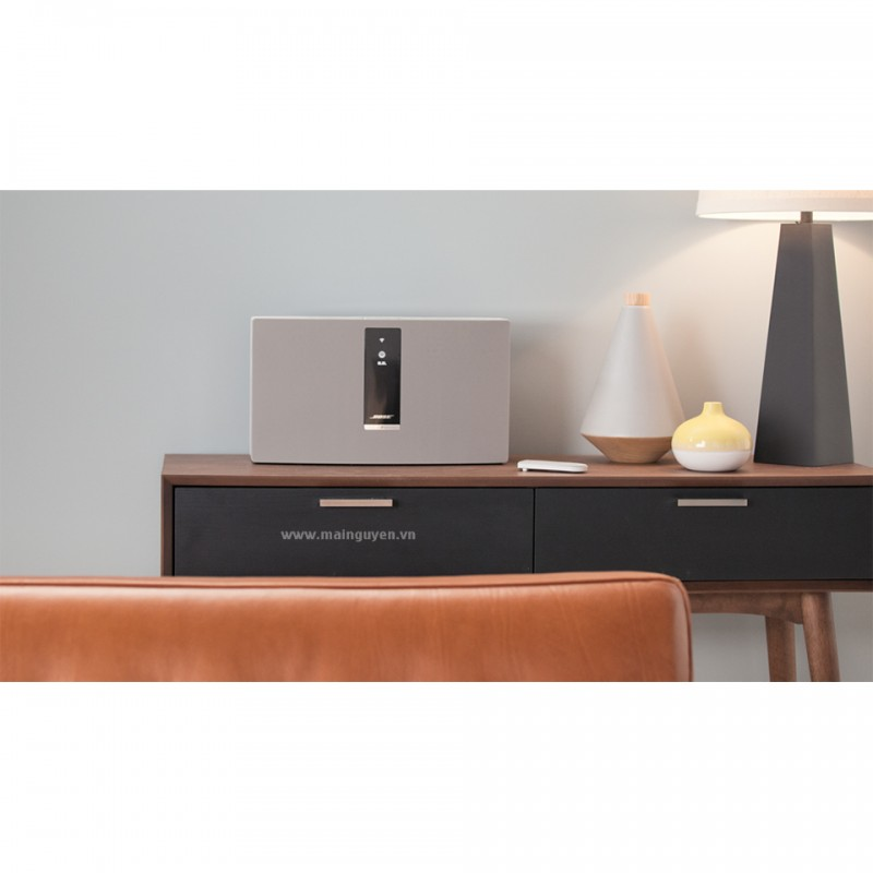 Loa Bose SoundTouch 30 Series III wireless music system 7
