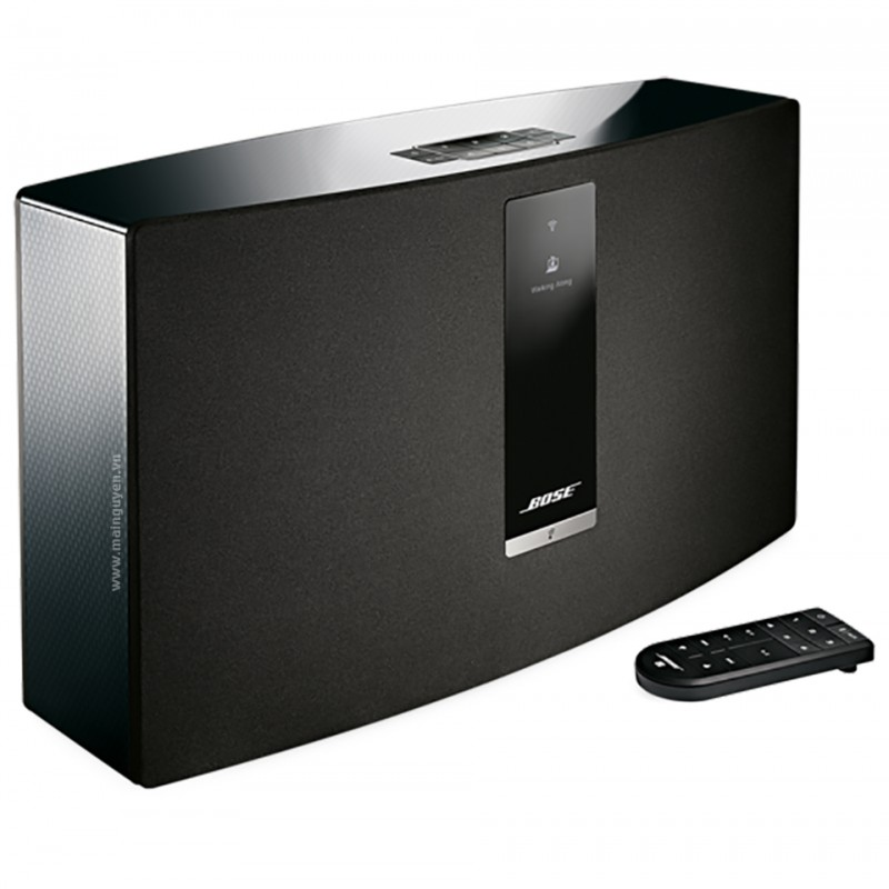 Loa Bose SoundTouch 30 Series III wireless music system 9