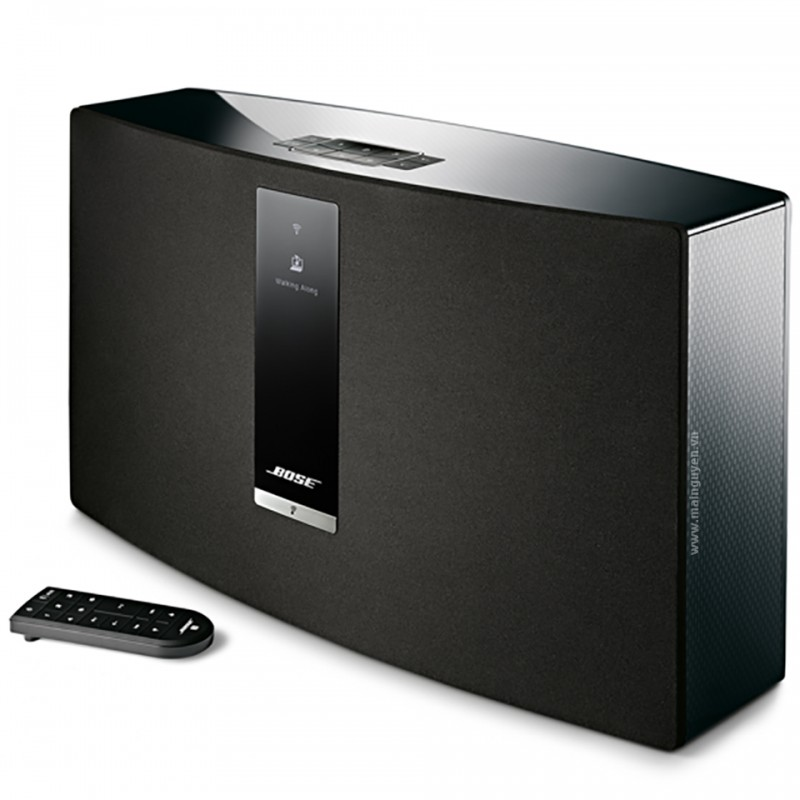 Loa Bose SoundTouch 30 Series III wireless music system 11