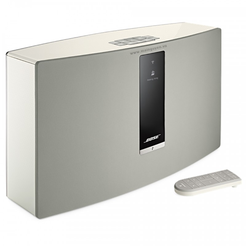 Loa Bose SoundTouch 30 Series III wireless music system 2
