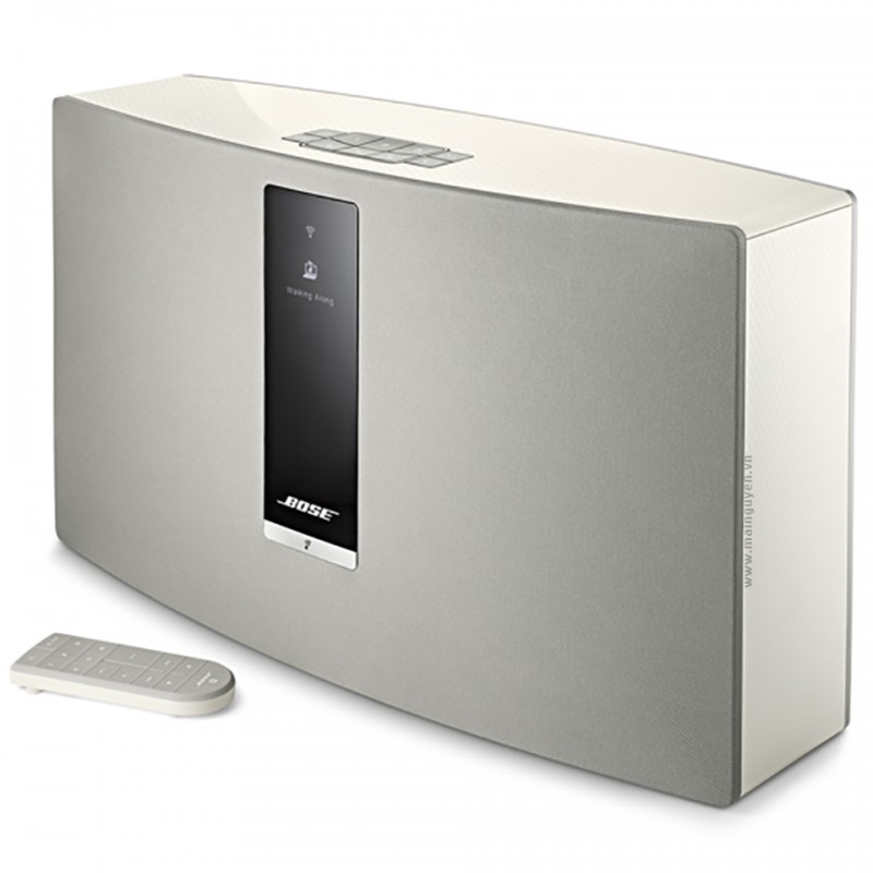 Loa Bose SoundTouch 30 Series III wireless music system 4