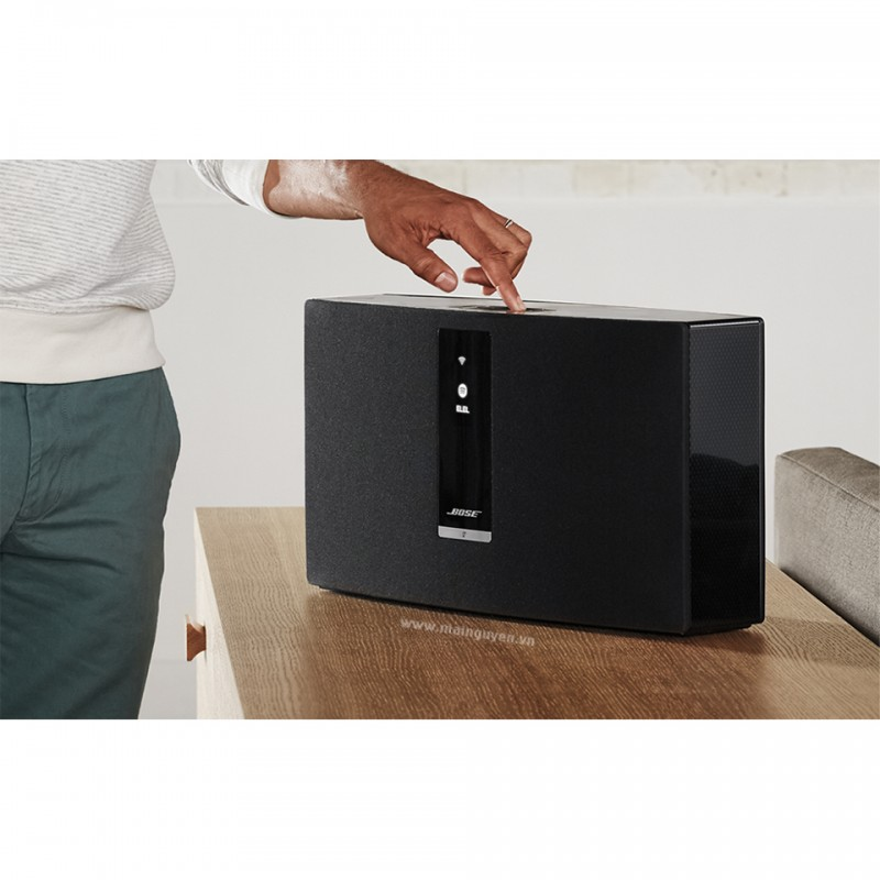 Loa Bose SoundTouch 30 Series III wireless music system 14