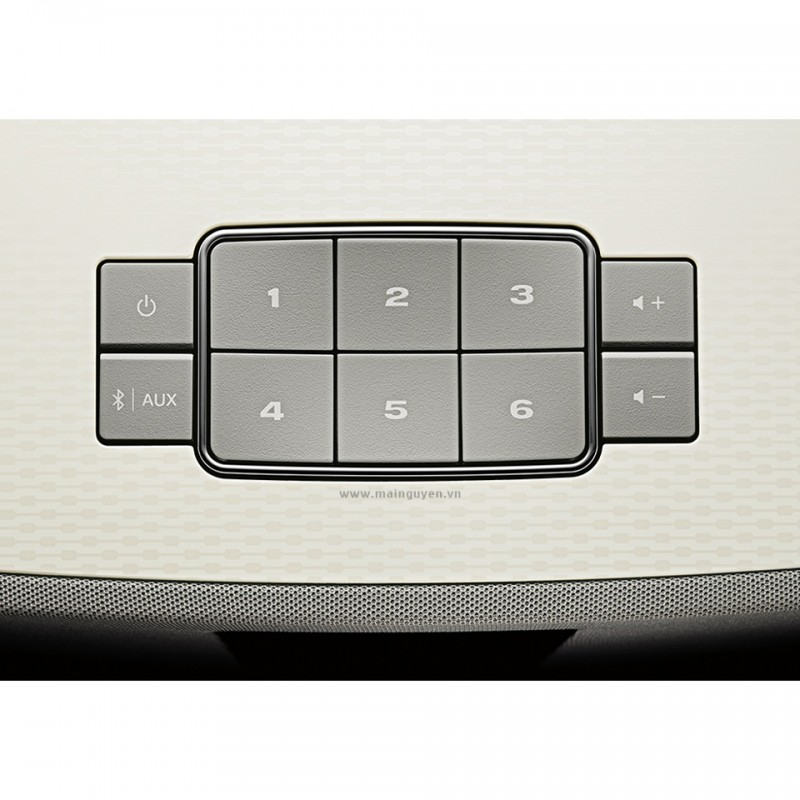 Loa Bose SoundTouch 30 Series III wireless music system 8