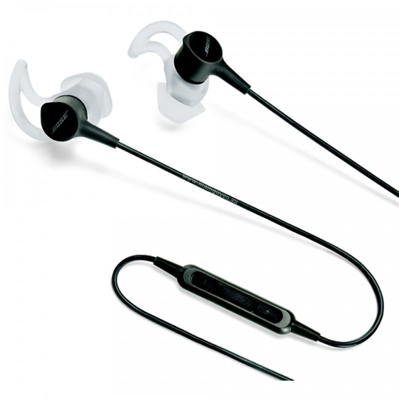 Tai nghe Bose SoundTrue Ultra in-ear cho Android