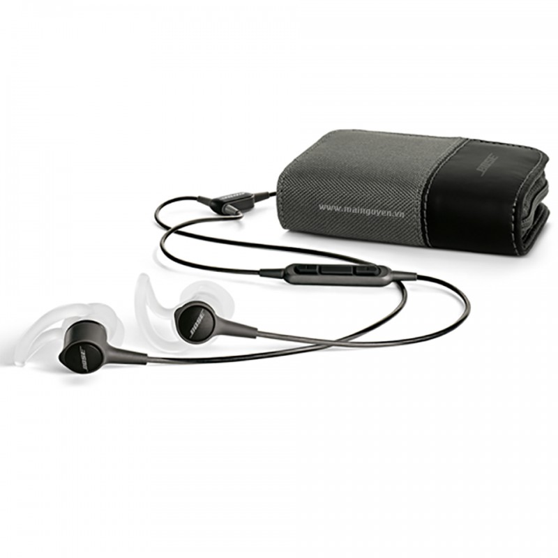 Tai nghe Bose SoundTrue Ultra in-ear cho Android 3