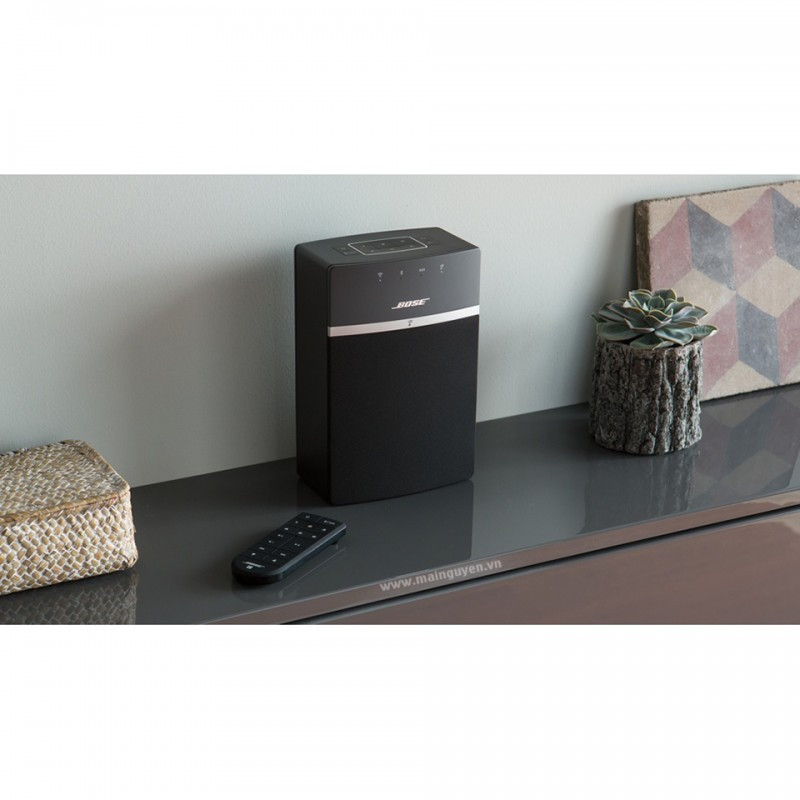 Loa Bose SoundTouch 10 wireless music system 19