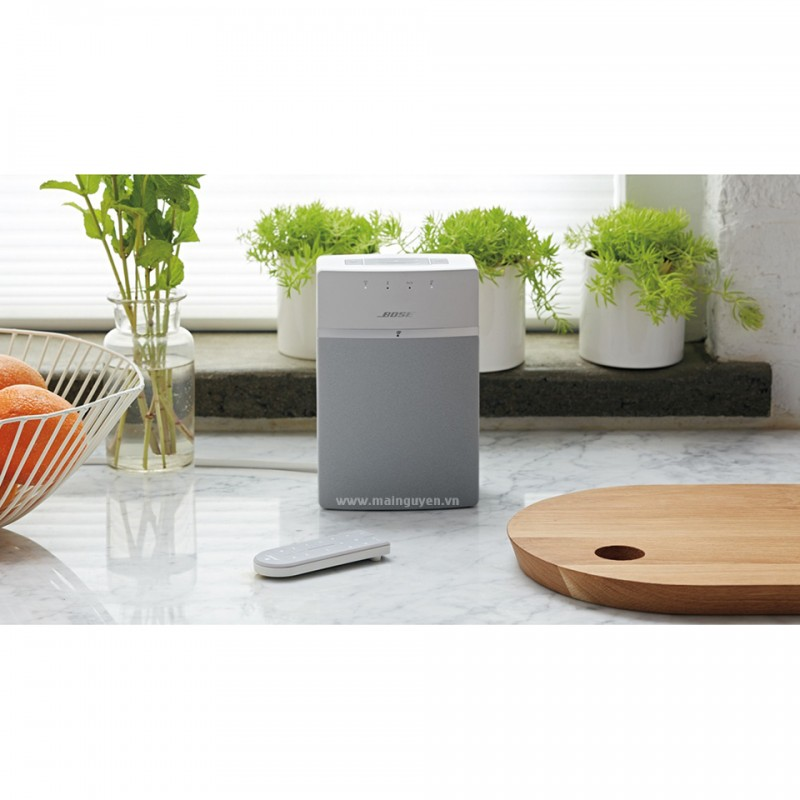 Loa Bose SoundTouch 10 wireless music system 9