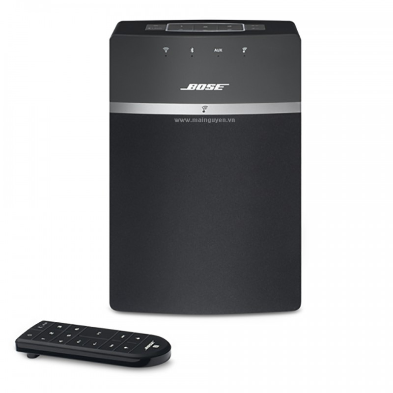 Loa Bose SoundTouch 10 wireless music system 13