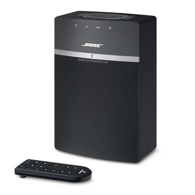 Loa Bose SoundTouch 10 wireless music system 14
