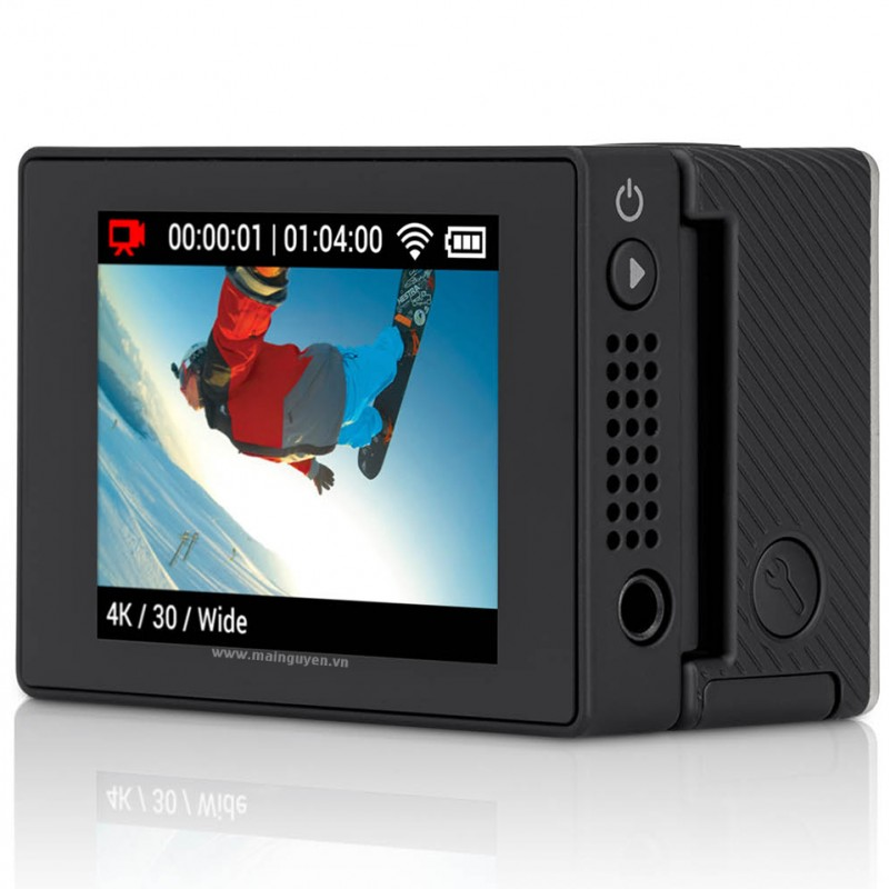 GoPro LCD Touch BacPac ALCDB-401 2