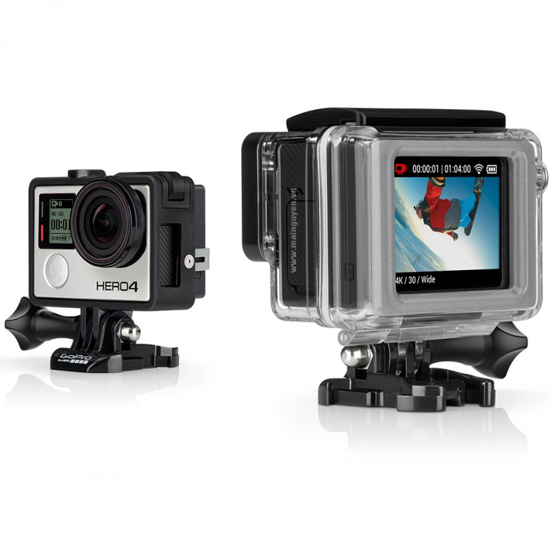 GoPro LCD Touch BacPac ALCDB-401 4