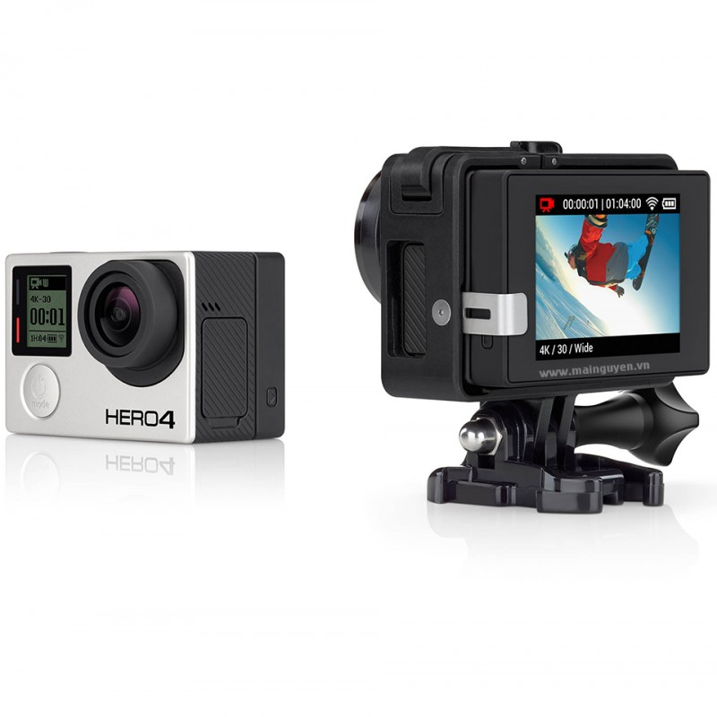 GoPro LCD Touch BacPac ALCDB-401 5