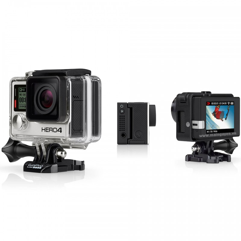 GoPro LCD Touch BacPac ALCDB-401 6