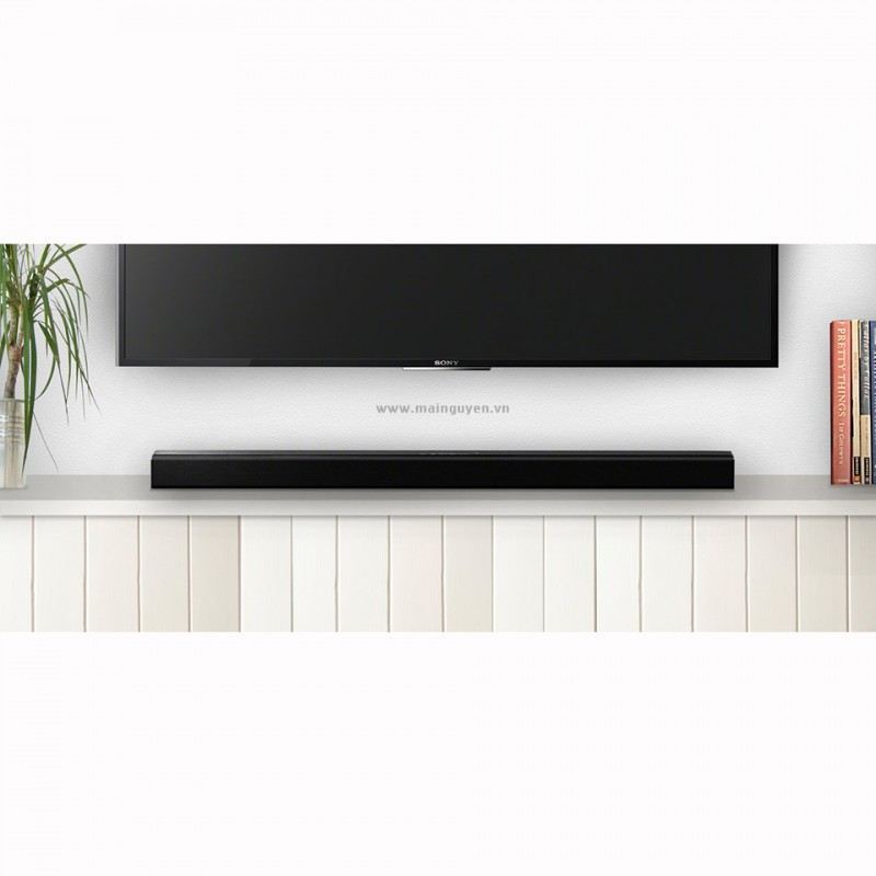 Sony Soundbar System HT-CT80 9