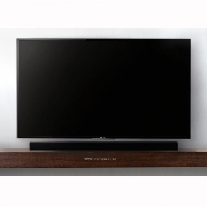 Sony Soundbar System HT-CT80 8
