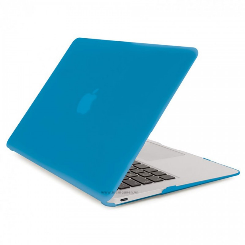 Ốp bào vệ Tucano Hard Shell Nido cho MacBook 12 inches HSNI-MB12 1