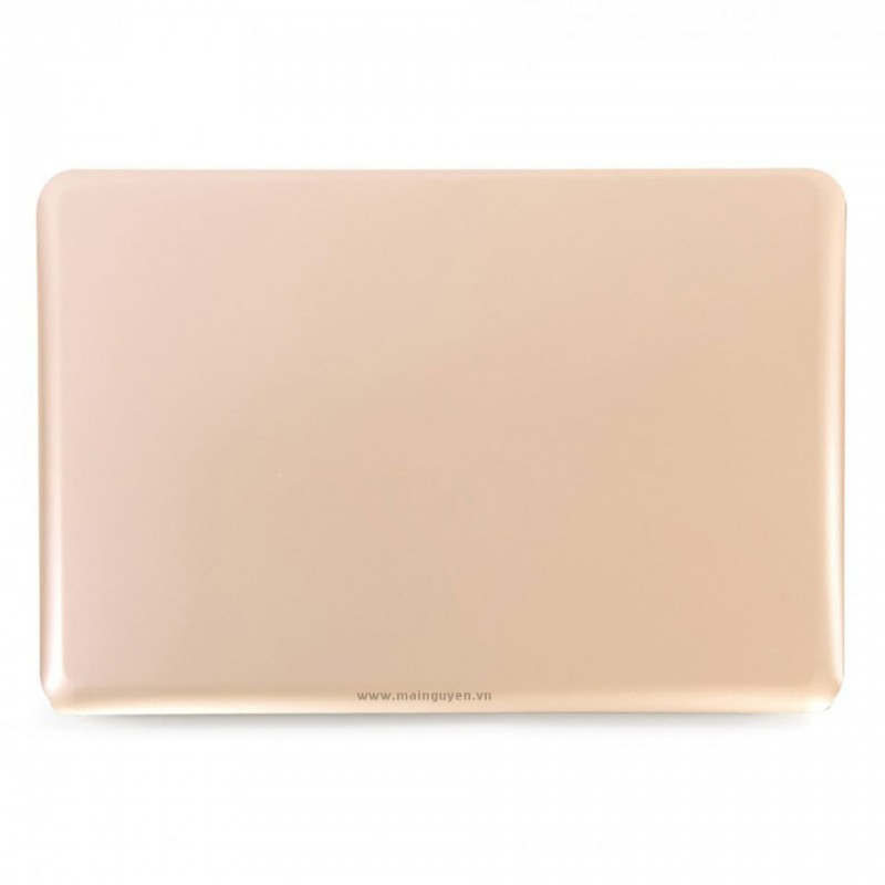 Ốp bào vệ Tucano Hard Shell Nido cho MacBook 12 inches HSNI-MB12 11