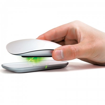 Mobee Magic Charger cho Apple Magic Mouse (MO2212A)