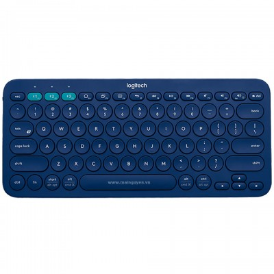 Bàn phím Bluetooth Logitech K380 Multi-Device