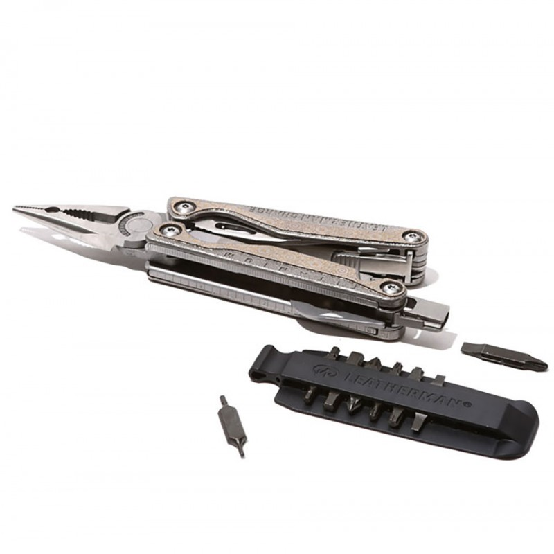 Dụng cụ đa năng Leatherman Charge TTi Year Of The Monkey 3