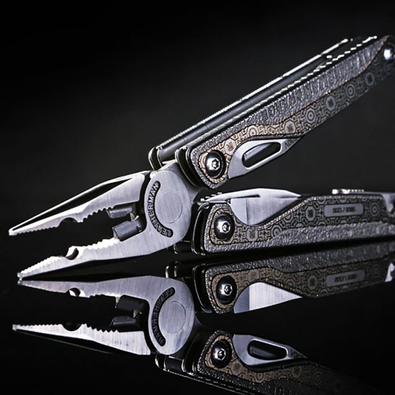 Dụng cụ đa năng Leatherman Charge TTi Year Of The Monkey 8