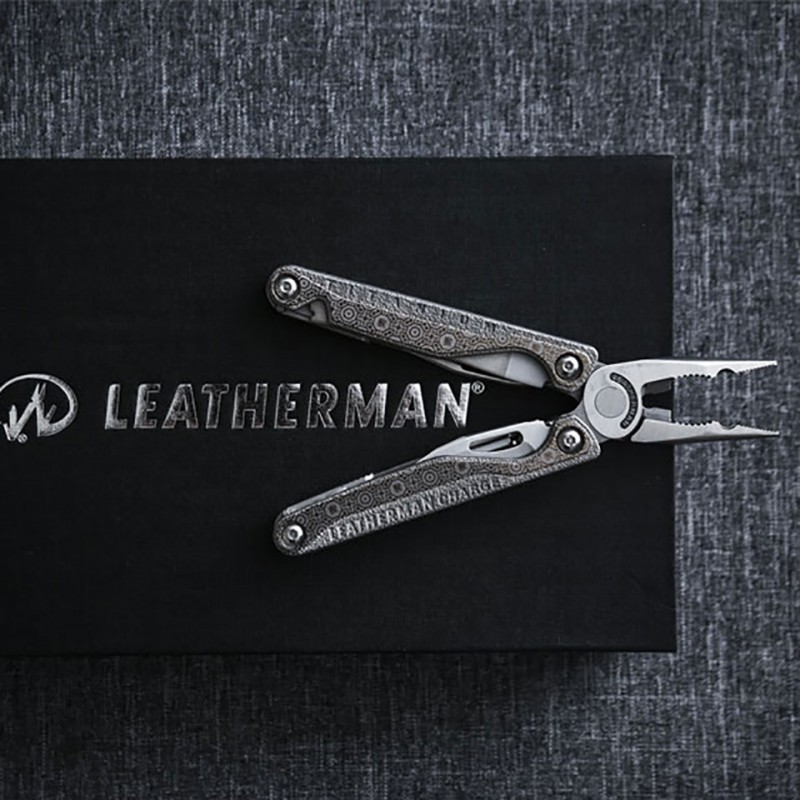Dụng cụ đa năng Leatherman Charge TTi Year Of The Monkey 9