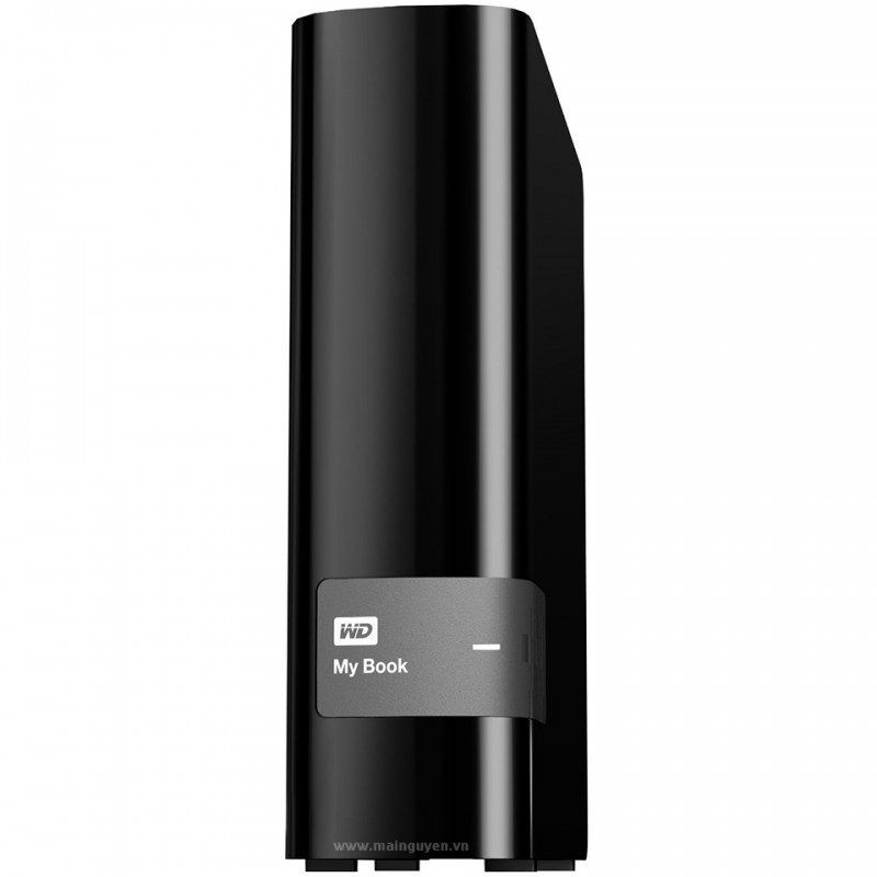 Ổ cứng di động Western Digital My Book for Mac 2TB 1