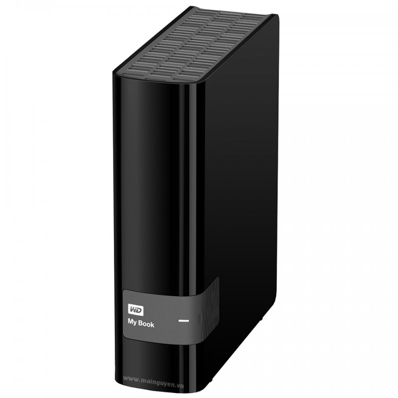Ổ cứng di động Western Digital My Book for Mac 2TB 2