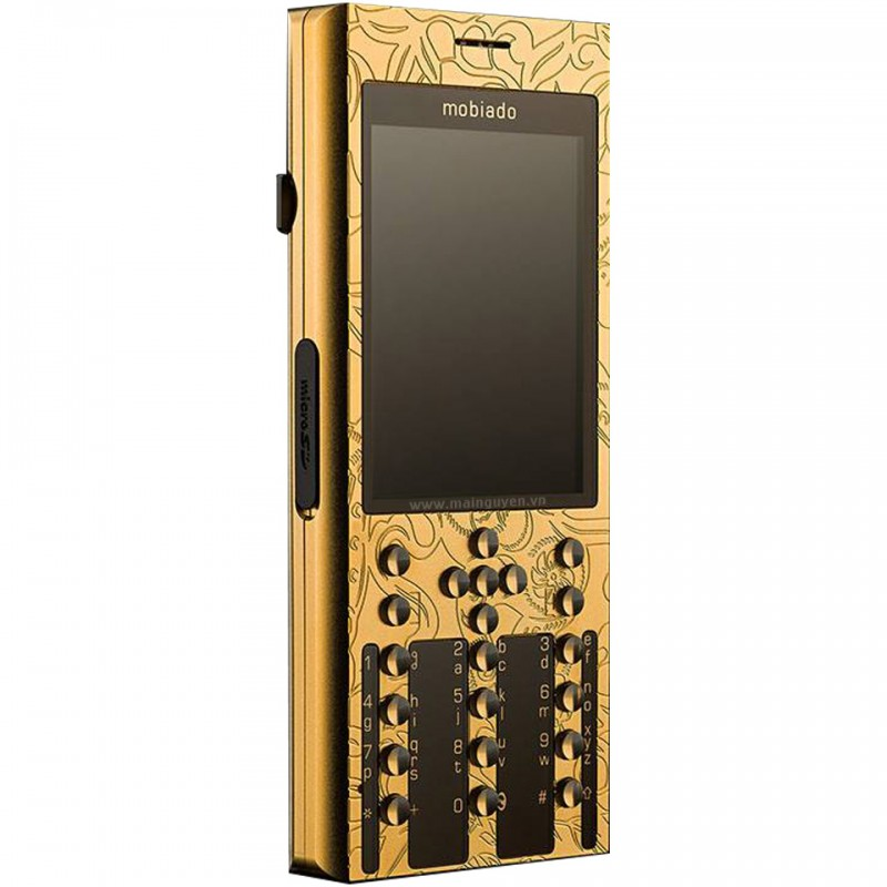 Mobiado Professional 3 GCB - Year of the Monkey