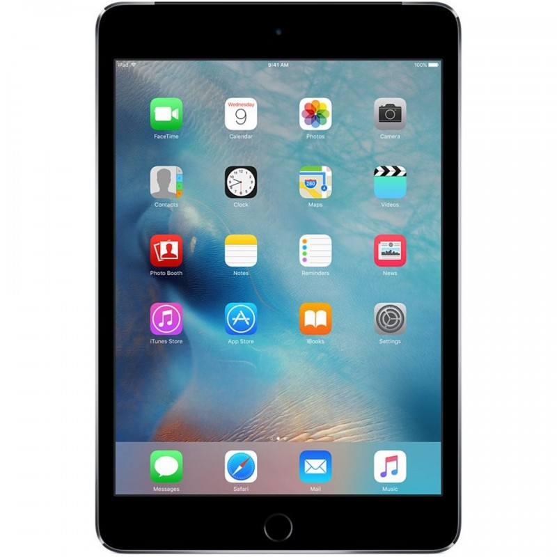iPad mini 4 WiFi + Cellular 128GB 28