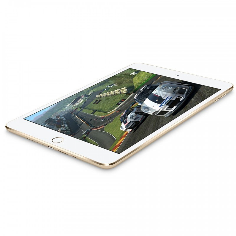 iPad mini 4 WiFi + Cellular 128GB 3