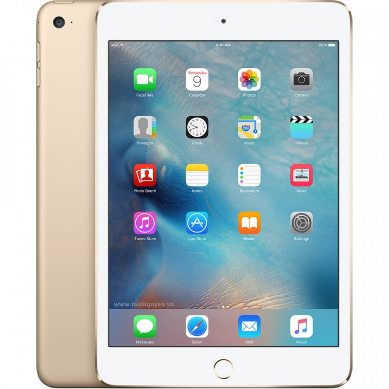 iPad mini 4 WiFi + Cellular 128GB 2