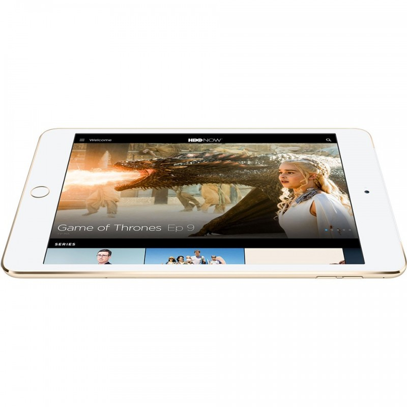iPad mini 4 WiFi + Cellular 128GB 5