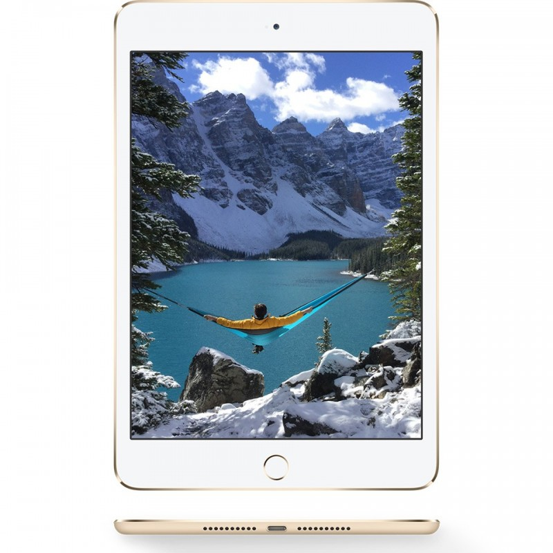 iPad mini 4 WiFi + Cellular 128GB 8