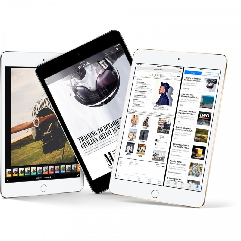 iPad mini 4 WiFi + Cellular 128GB 32