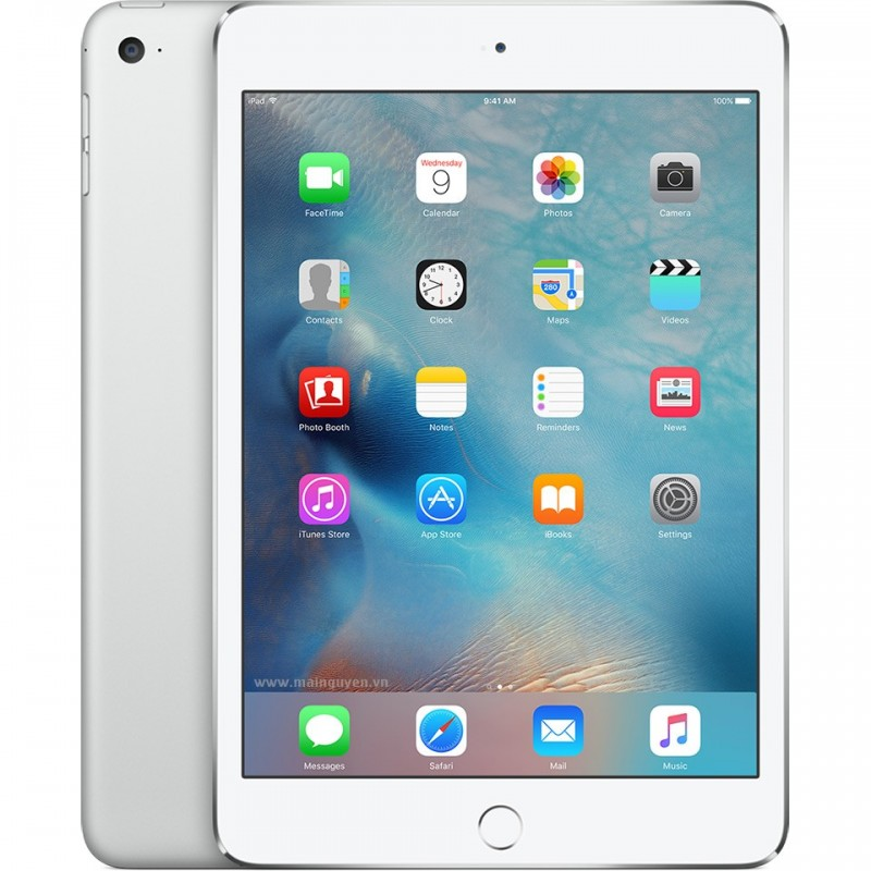iPad mini 4 WiFi + Cellular 128GB 15