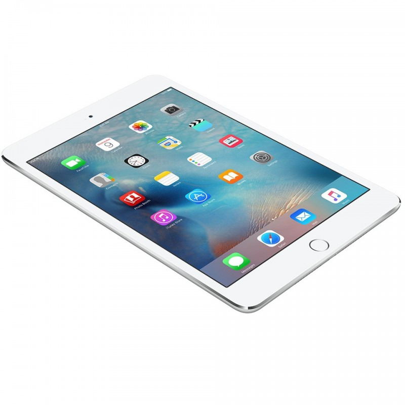 iPad mini 4 WiFi + Cellular 128GB 23