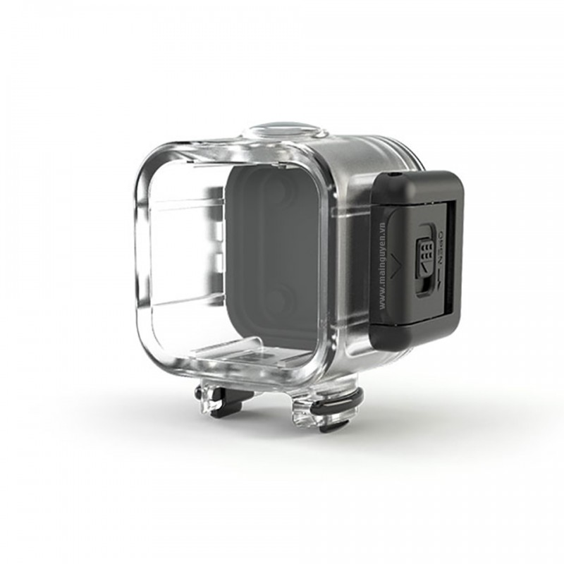 Waterproof Case + Suction Mount for Polaroid Cube POLC3WSM 5