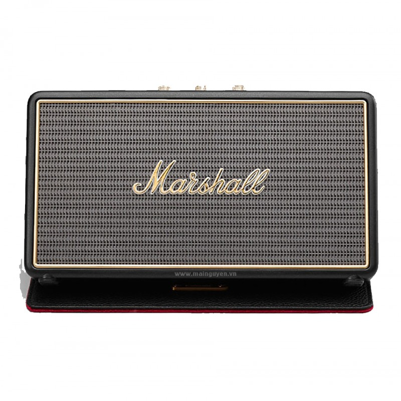 Loa Marshall Stockwell with FlipCover 7