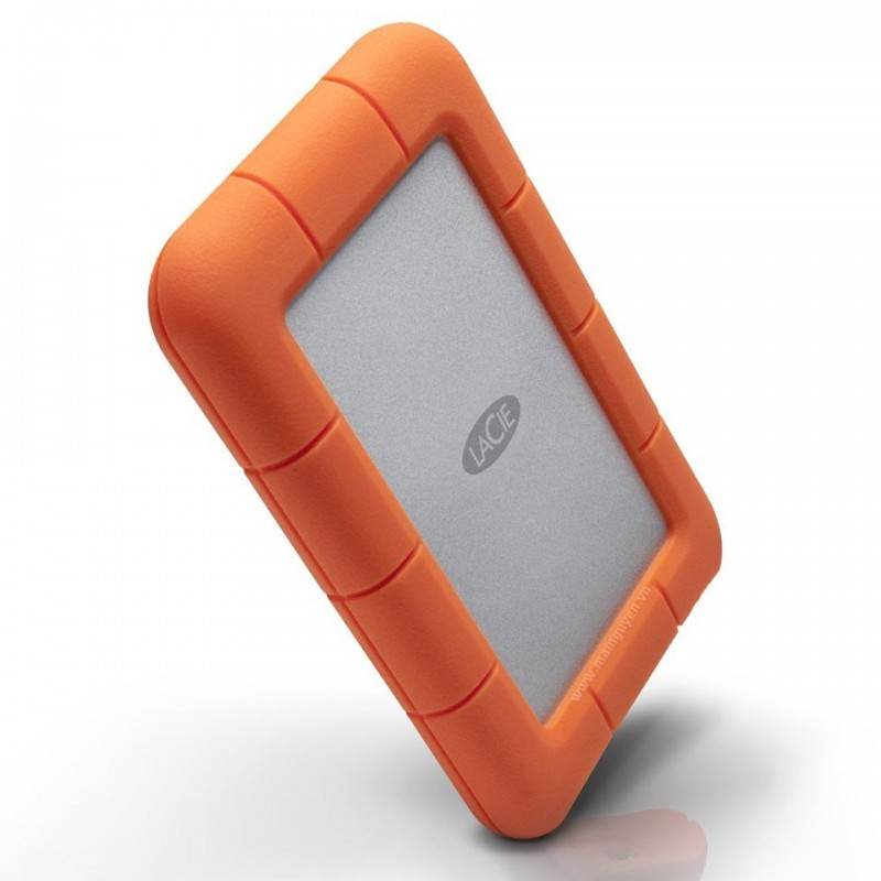 HDD LaCie 2TB Rugged Mini USB 3.0