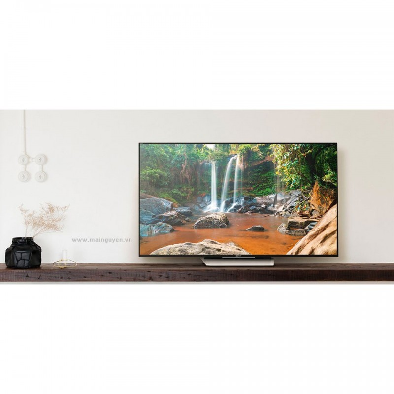 Tivi Sony 4K HDR Android X8500D 75 inch model 2016 (KD-75X8500D) 7