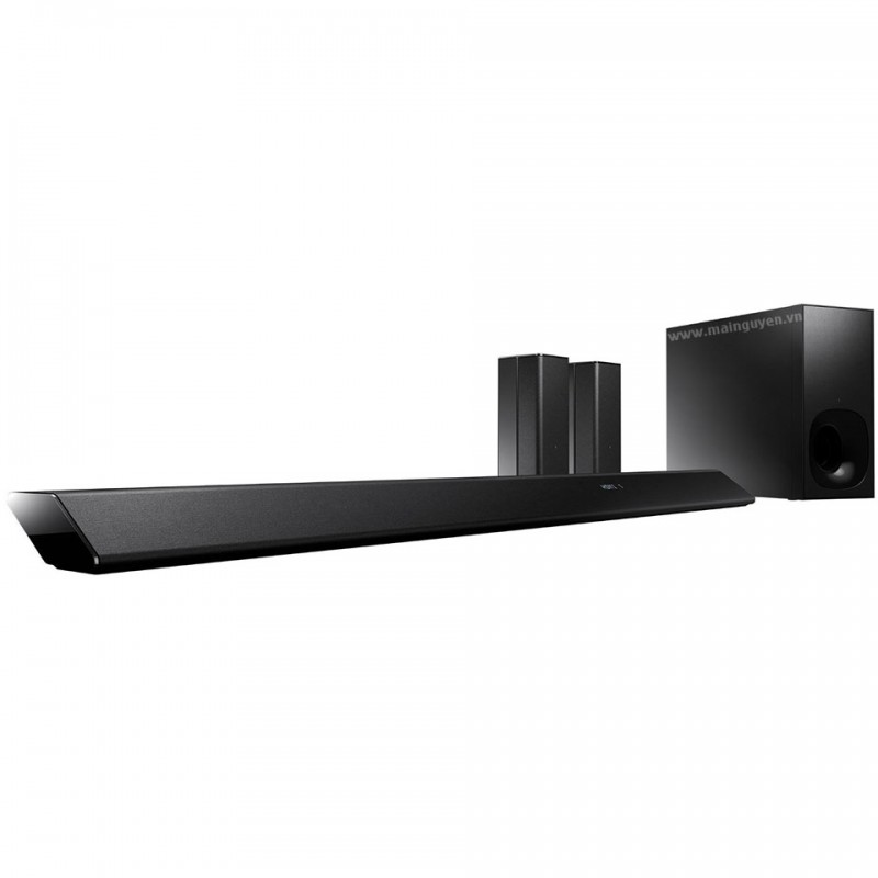 Hệ thống Home Cinema 5.1 Sony HT-RT5 2