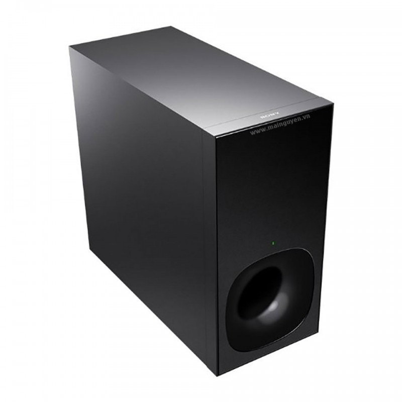 Hệ thống Home Cinema 5.1 Sony HT-RT5 6